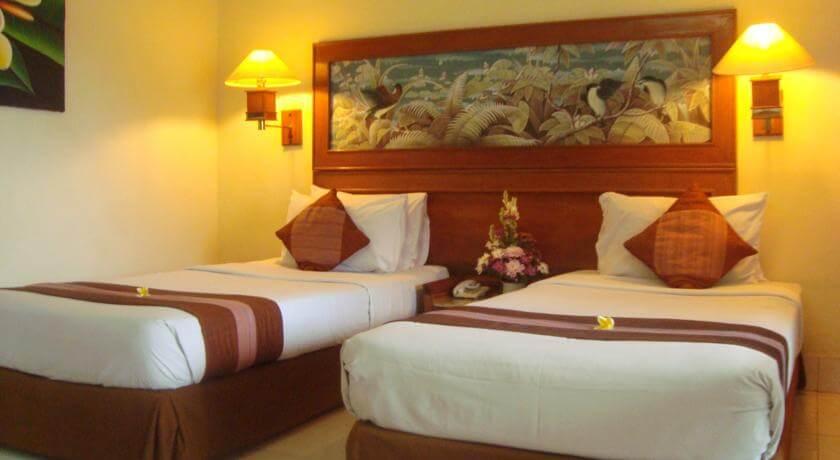 Diwangkara Holiday Villa Beach Resort & Spa