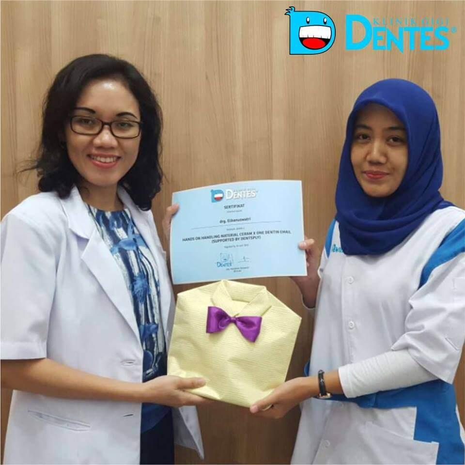 Dentes Dental Clinic (Klinik Gigi DENTES)