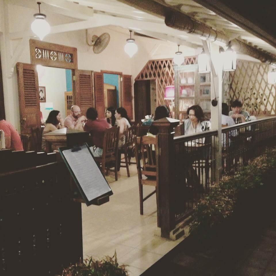 Makao Bali