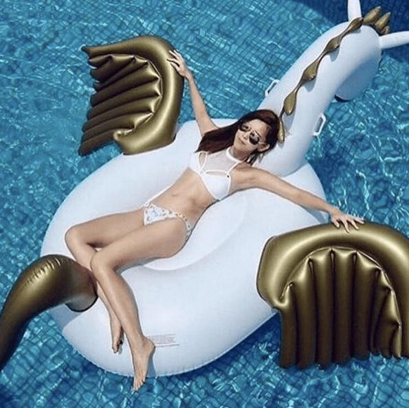 Fun Float Splash