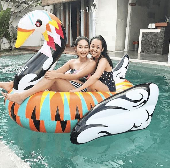 We Float Bali