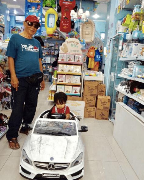 Babymart Kuta