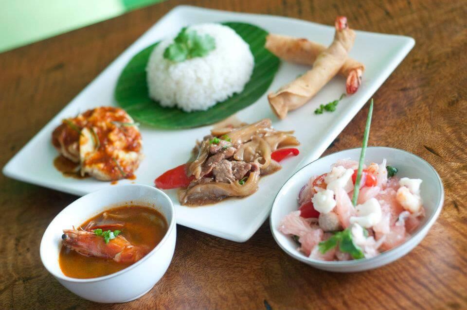Thai Corner