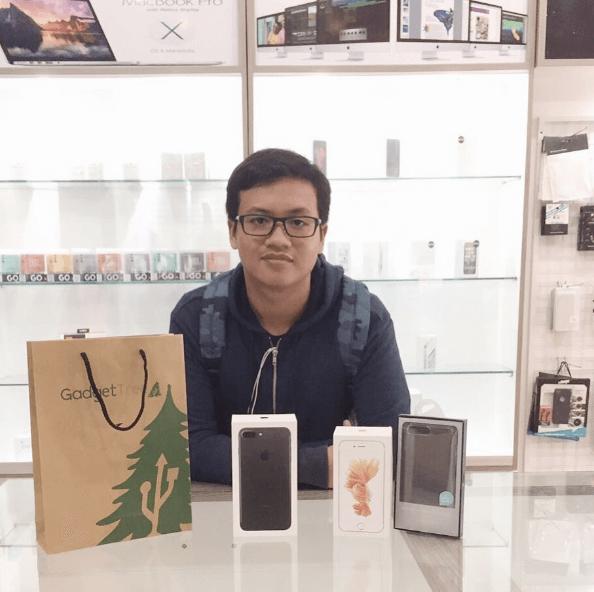Gadget Tree Bali