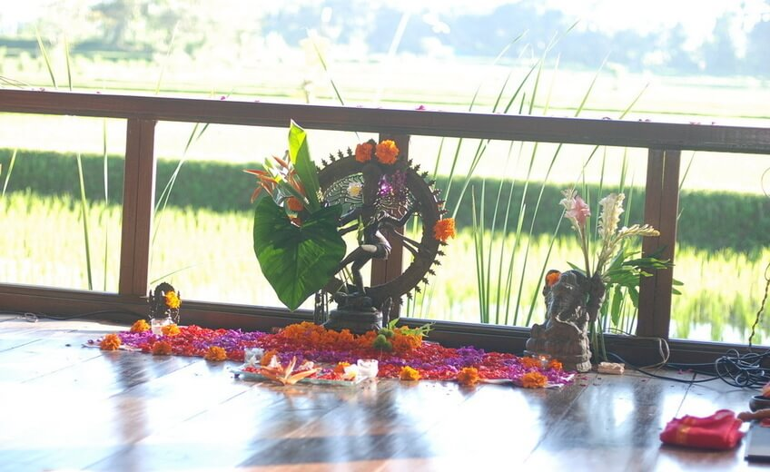 Private Meditation Class at your villa - 1 to 5 Participants