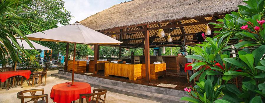 Suka Nusa Bar
