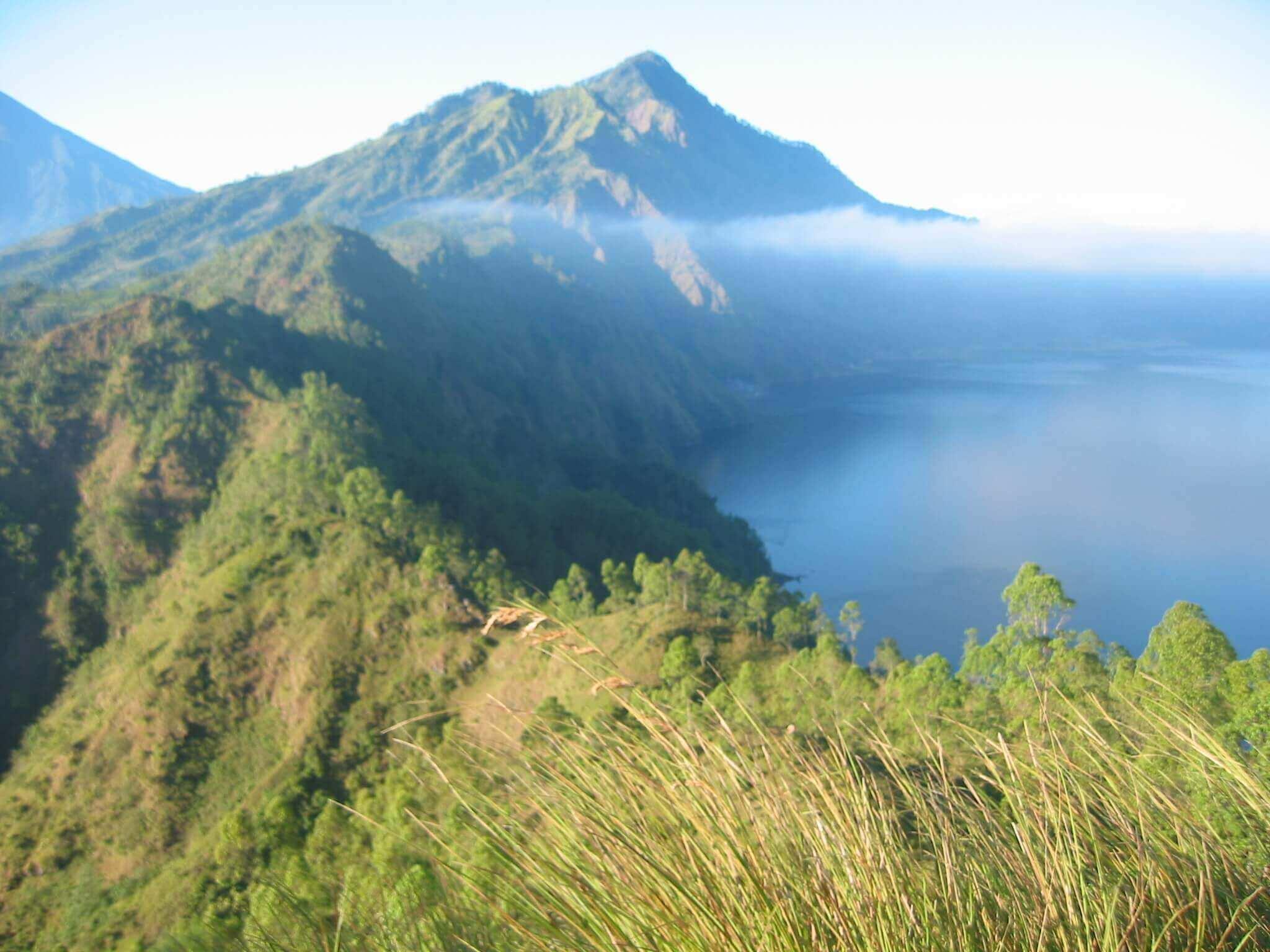Bali Sunrise Trekking & Tours