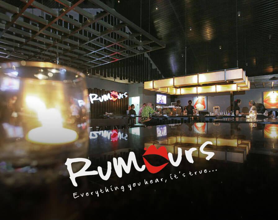 Rumours Bali