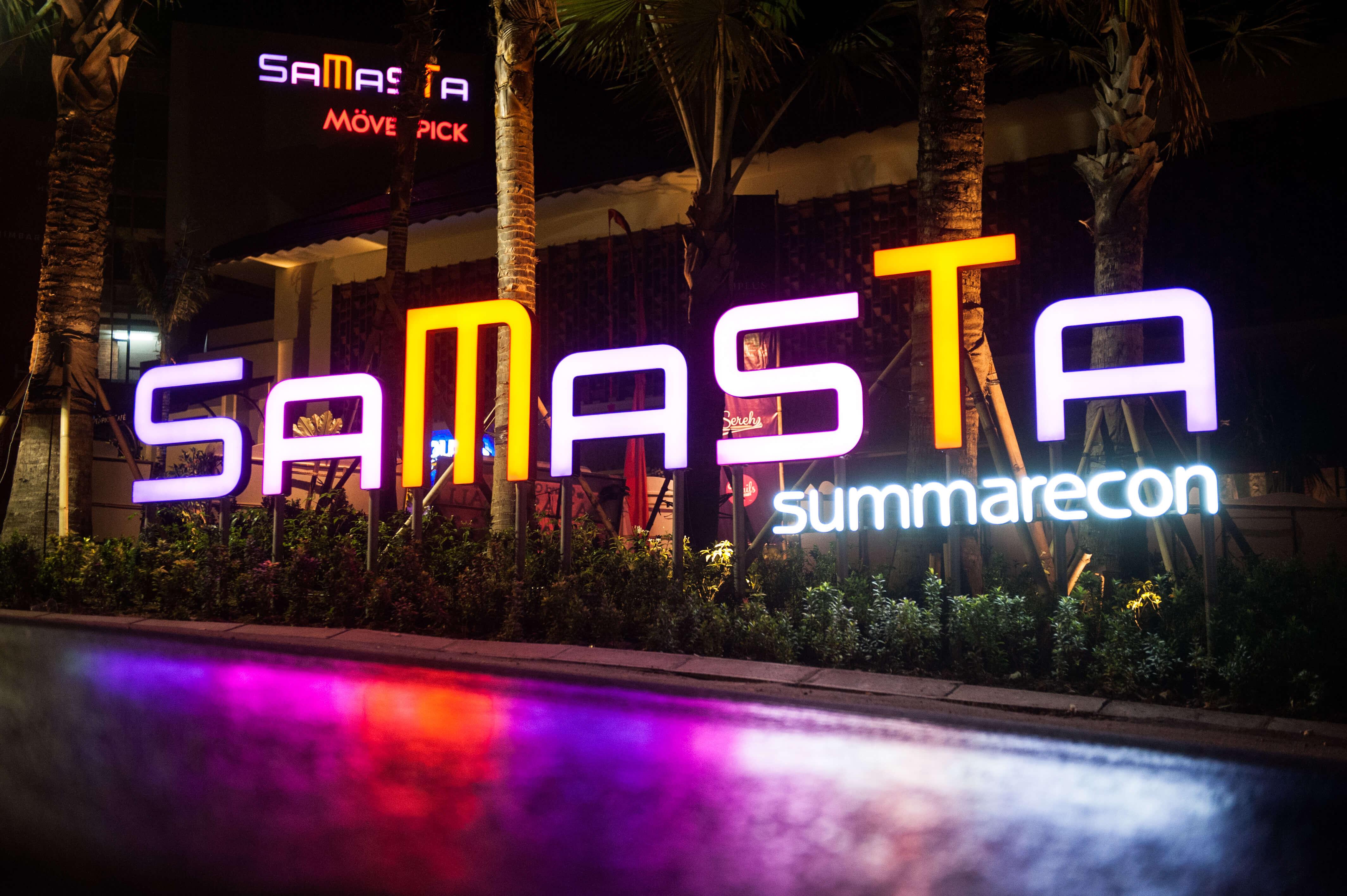 Samasta Lifestyle Village