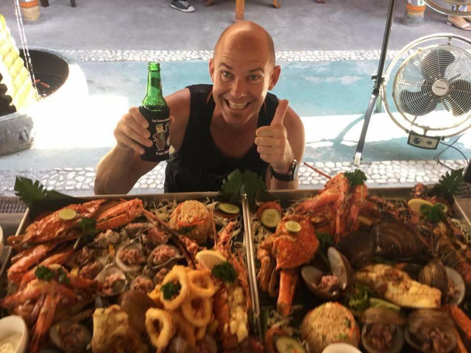 Yogi's Paradise & Grill
