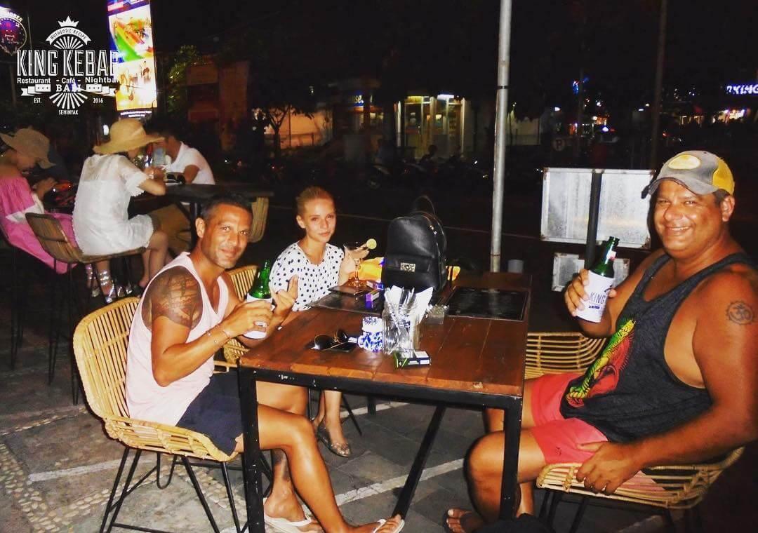King Kebab Bali
