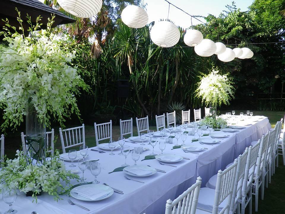 Lynley Weddings