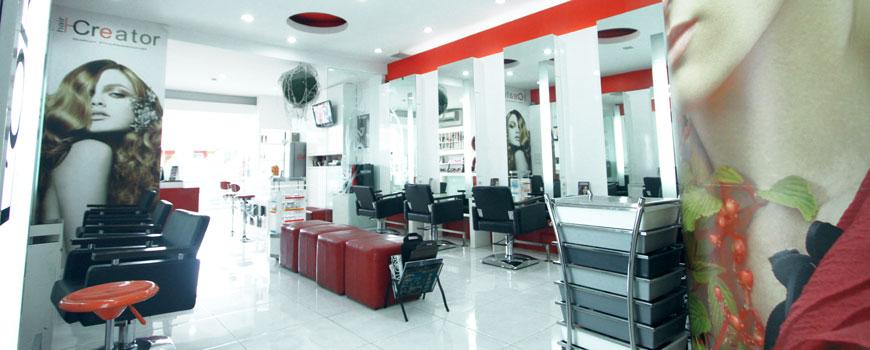 Hair Creator Discovery Mall