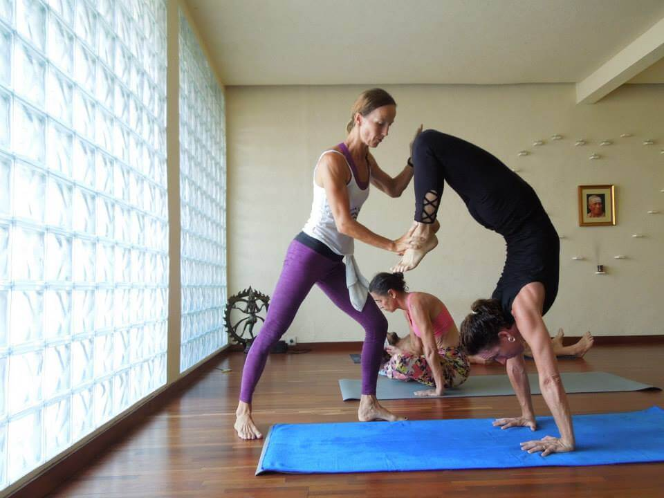Jiwa Yoga Bali