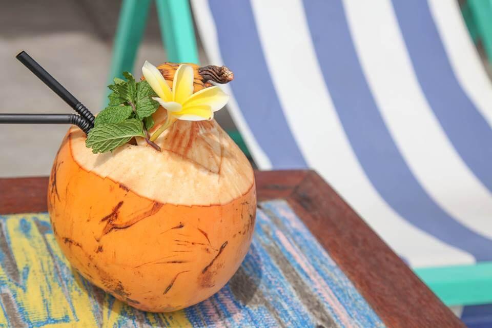 Le Pirate Beach Club Nusa Ceningan