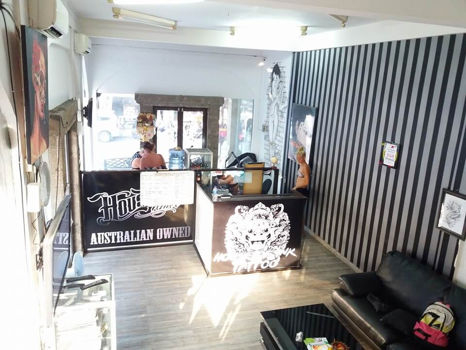 House Of Ink Bali