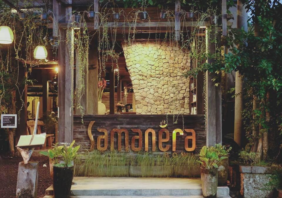 Samanera bowl