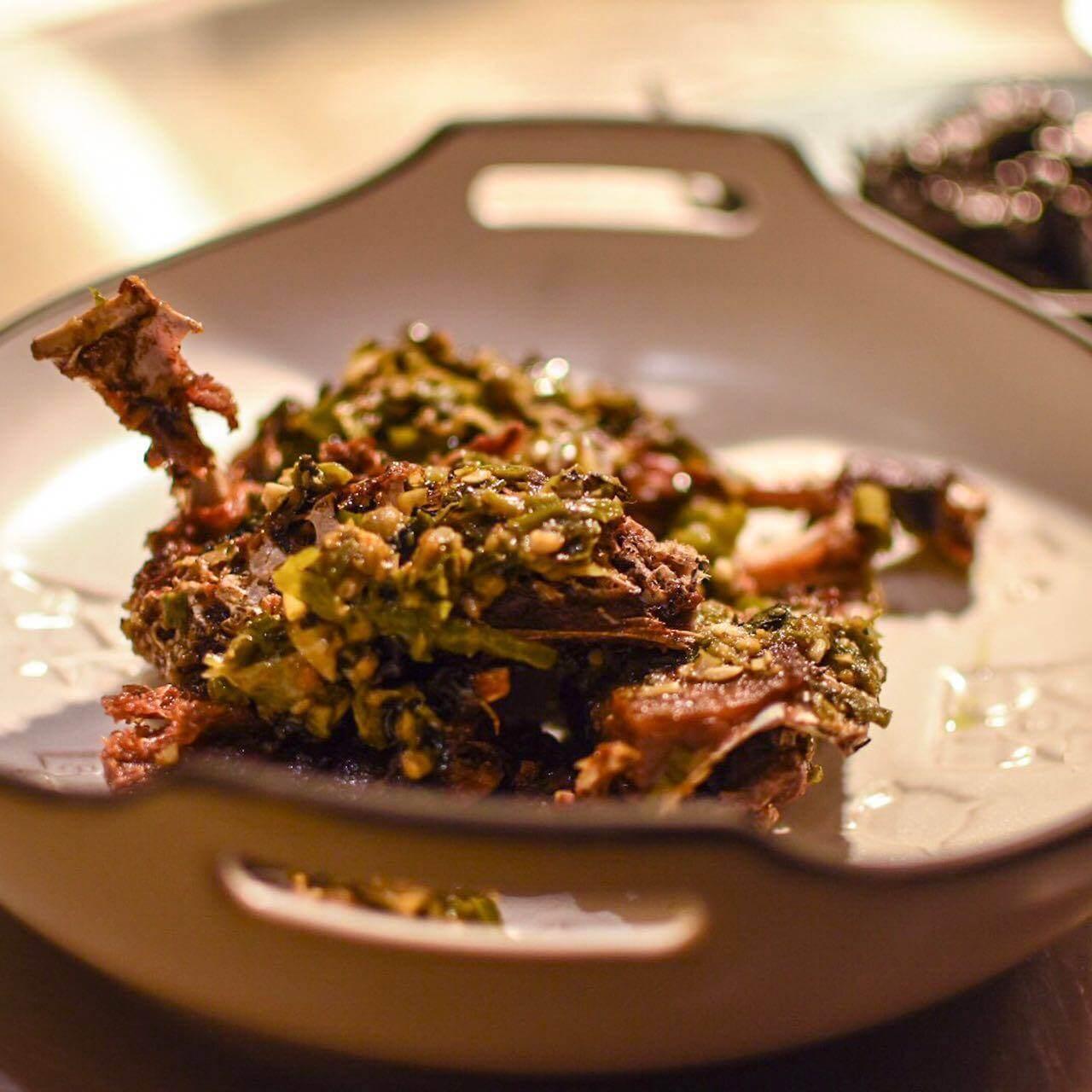 Restaurant Nusantara by Locavore