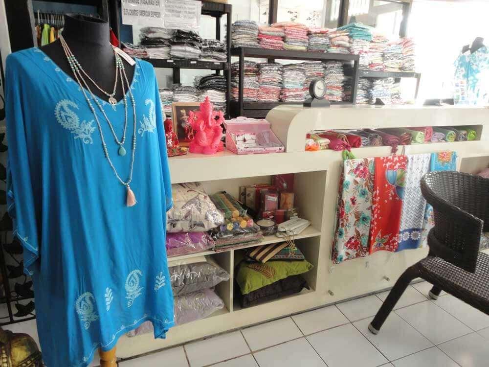 Divine Diva Bali