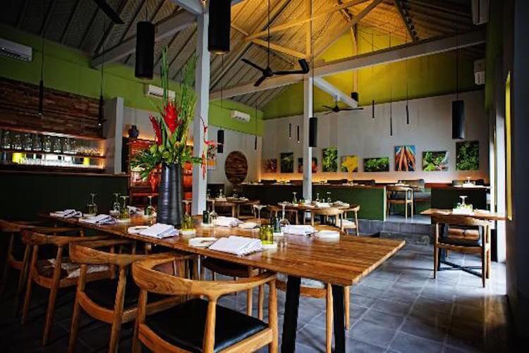 Restaurant Locavore