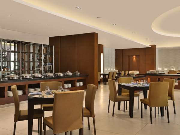 Dhanya Restaurant