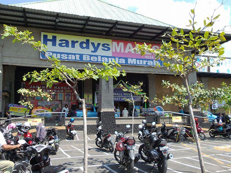 Hardy's Nusa Dua Plasa Bali