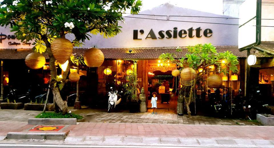 L'Assiette Restaurant