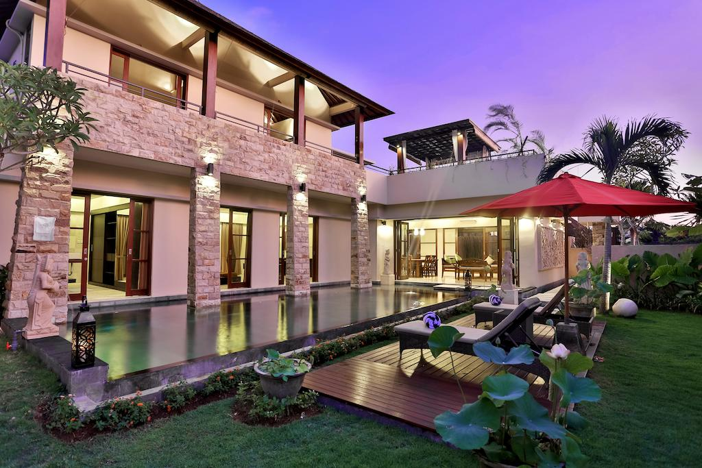 Villa Kumuda by Nakula Management