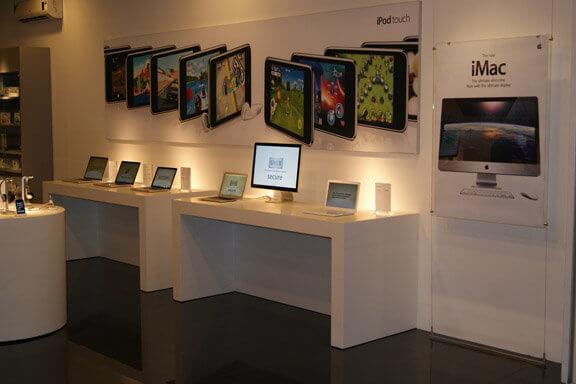 Infinite Apple - Mal Bali Galeria