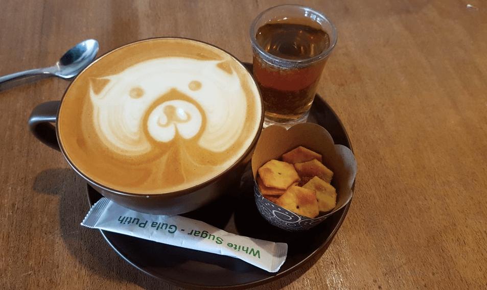 Black Canyon Coffee - Seminyak