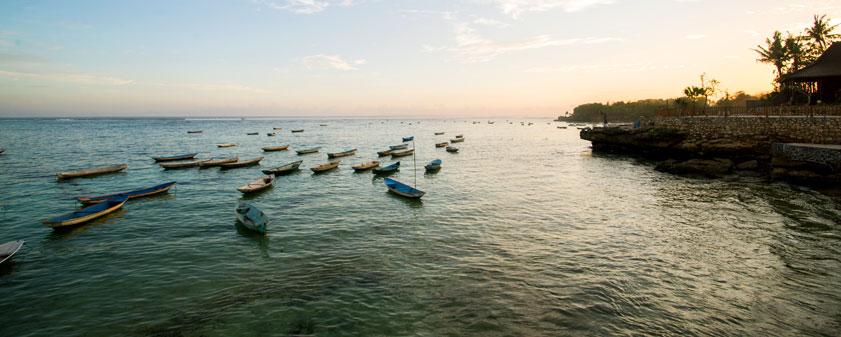 Laguna Reef Huts