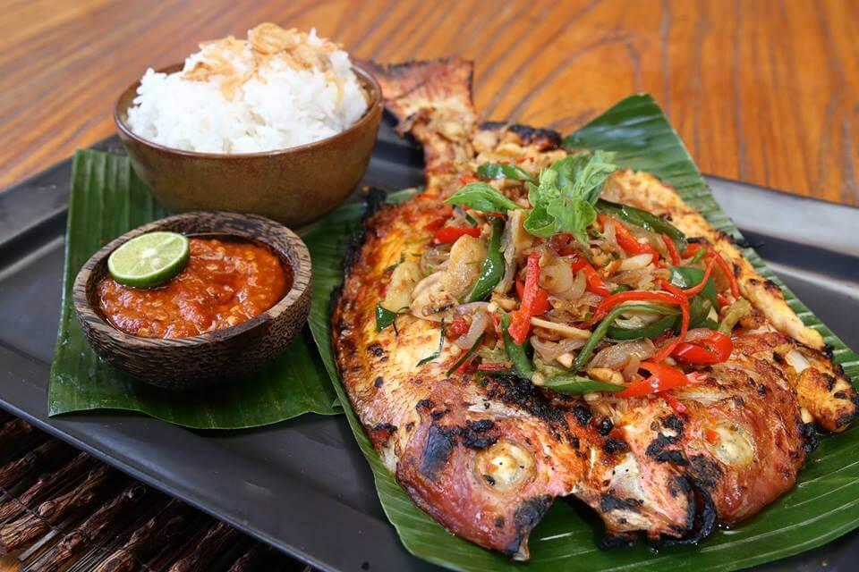 Gabah Indonesian Cuisine