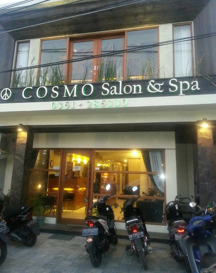Cosmo Salon & Spa