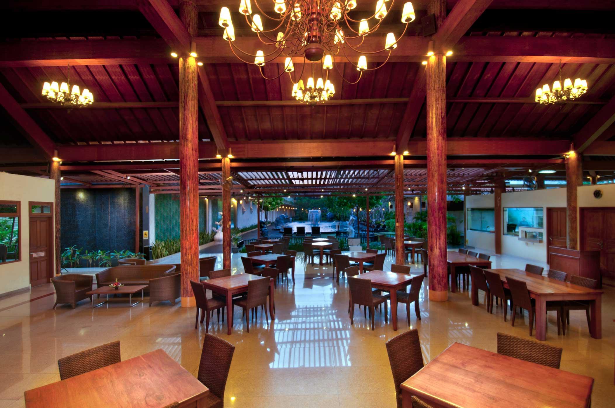 Febri's Restaurant