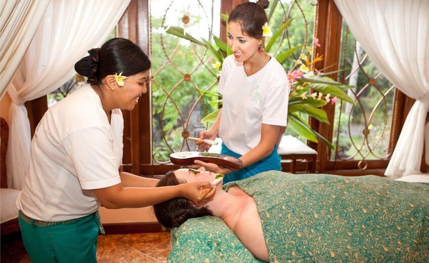 2 Days Course to Balinese Massage & Lulur Body Scrub