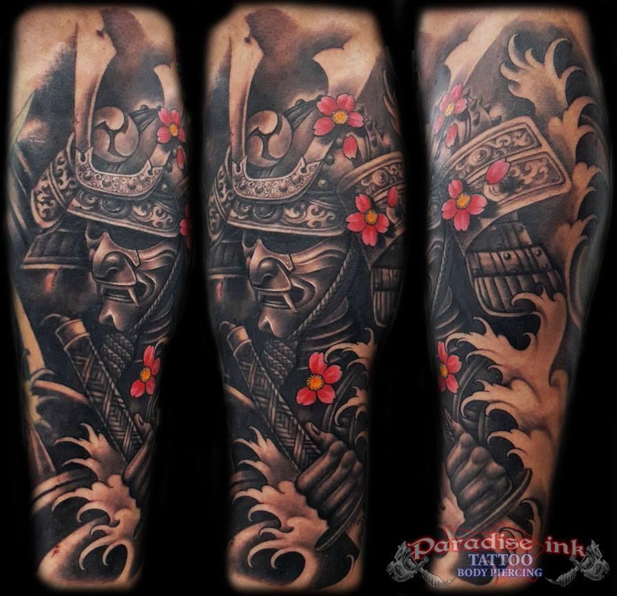 Paradise Ink Tattoo Bali