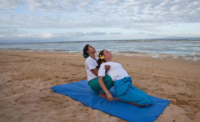 Full Day Balinese Massage Course