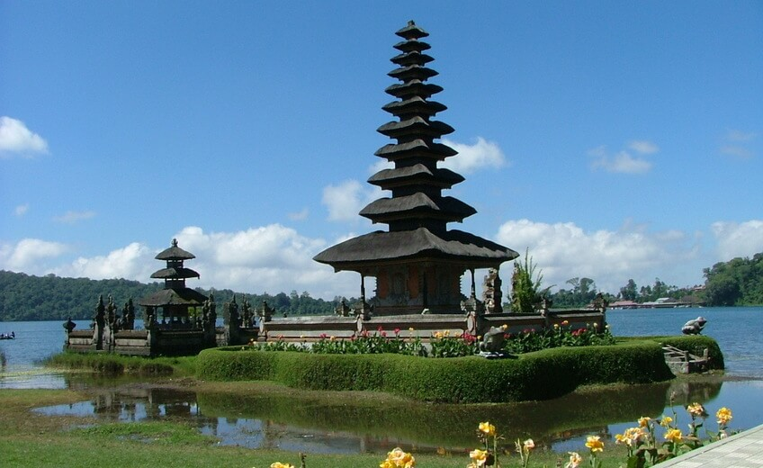 Private Tour at Bedugul and Beratan Lake