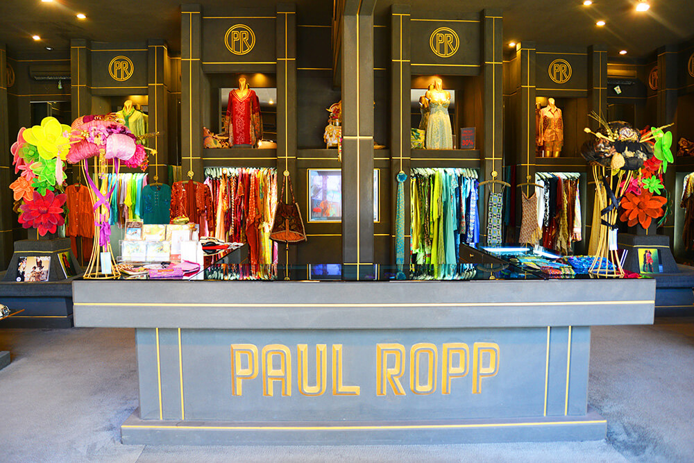 Paul Ropp Factory Outlet