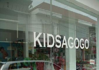 Kidsagogo
