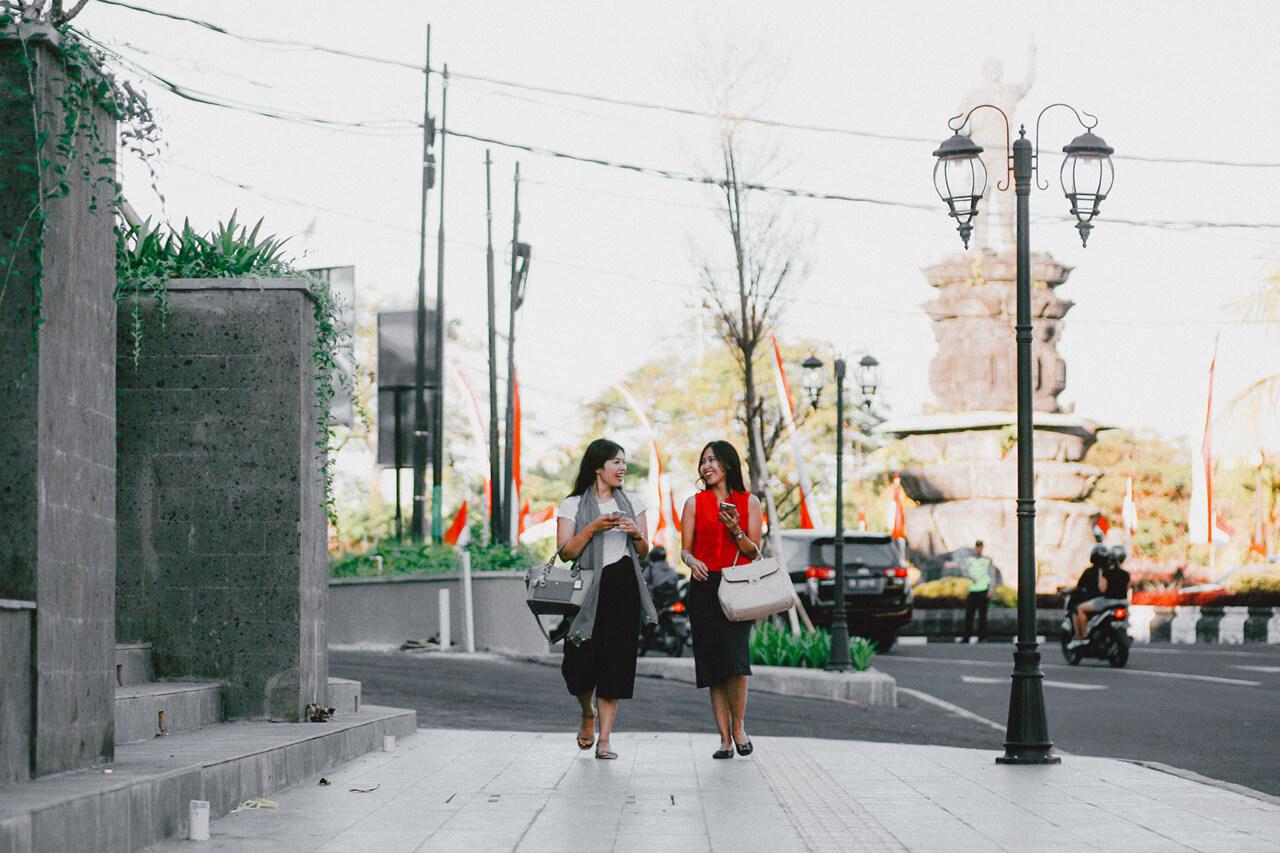 Plaza Renon