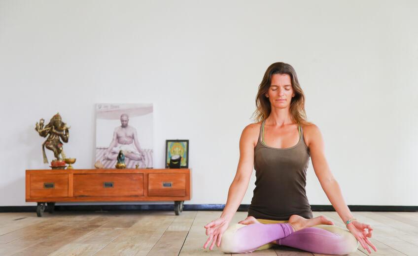 Mysore Ashtanga Yoga (12 Classes Package)
