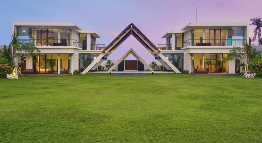 Phalosa Villa