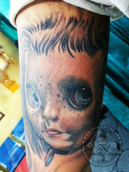 Ibud Tattoo Studio