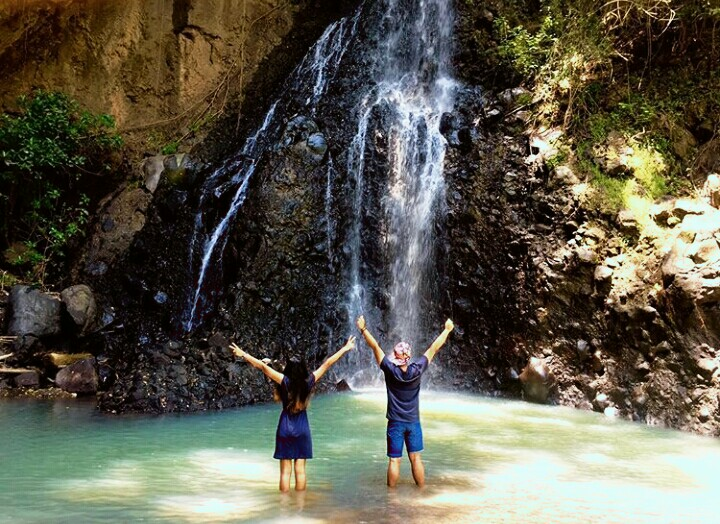 Singsing Waterfall