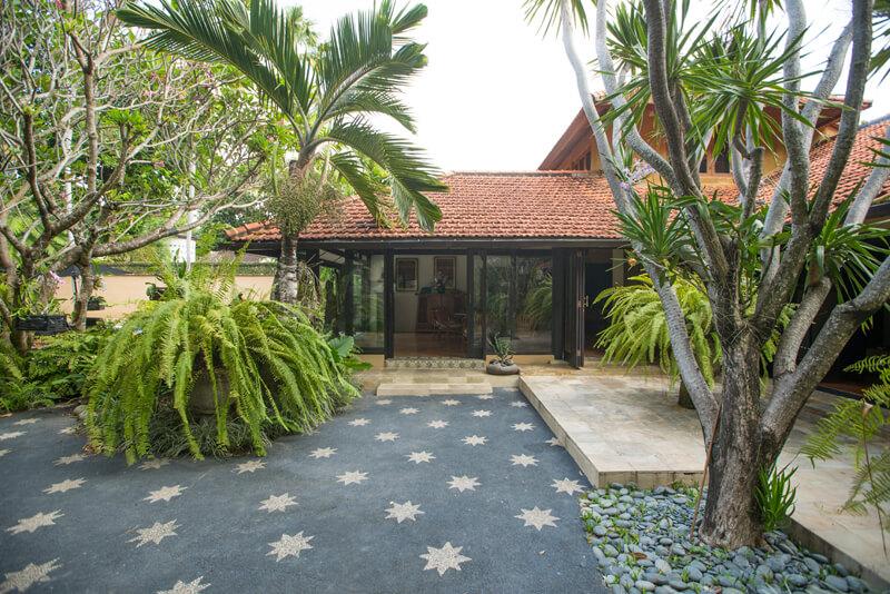Moro Villa