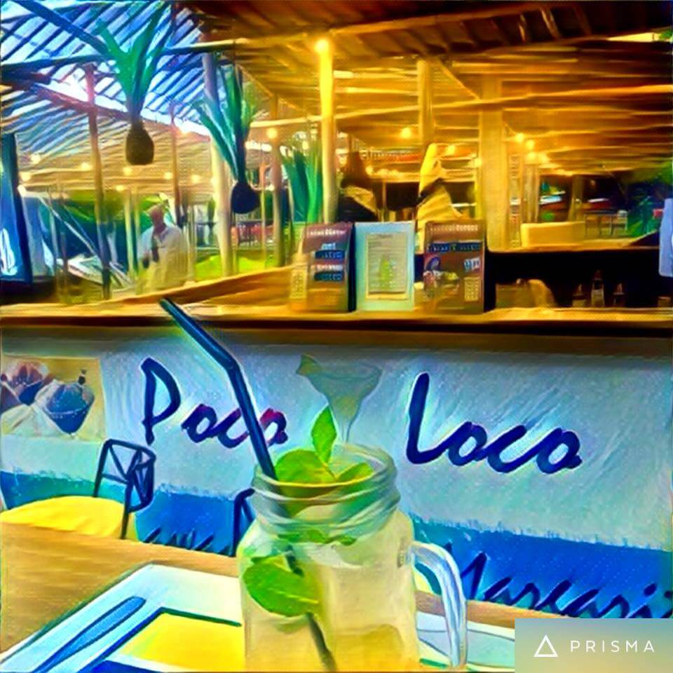 Poco Loco Mexican Restaurant and Bar