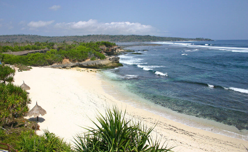 Lembongan Island Guided Tour (from Bali)