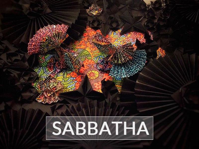 Sabbatha Artwork