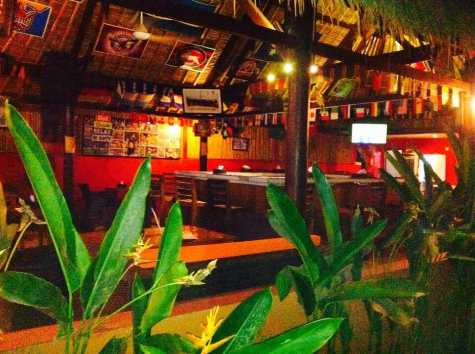 Mickey Sports Bar & Grill